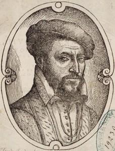 Renaissance Guitar Composer Adrian Le Roy