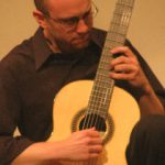Andy Jurik Classical Guitar