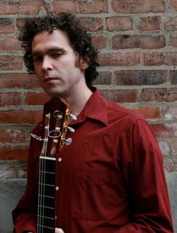 Brendan Evans Classical Guitar