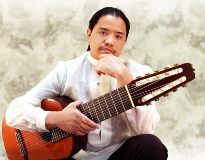 Perfecto de Castro Classical Guitar