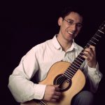 Seth Guillen Classical Guitar