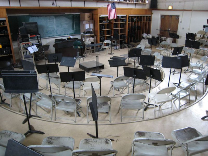 5 Lessons From the High School Band Room