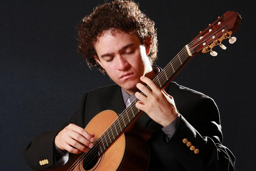 2011 Michele Pittaluga Guitar Competition Winners