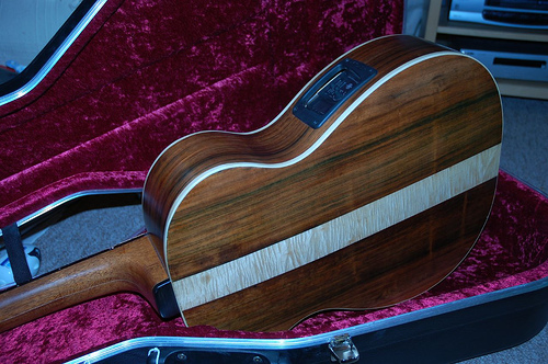 Let's Get Louder: Amplification Solutions for the Classical Guitar (Part One)