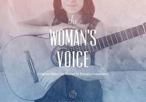 Connie Sheu: The Women's Voice