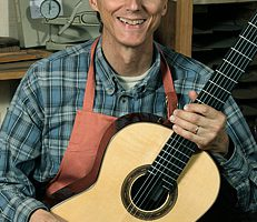 Greg Byers Classical Guitar Luthier