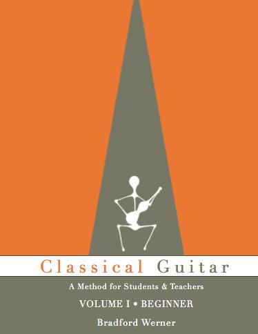 Free Guitar Method from Classical Guitar Canada