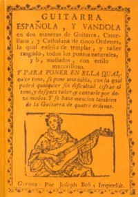 juan carlos amat guitarra espanola