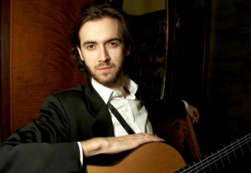 Petrit Ceku Classical Guitar