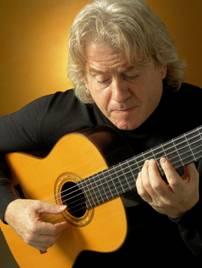 scott kritzer classical guitar