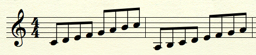 major-and-minor-scale