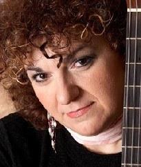 Eva Fampas Classical Guitar