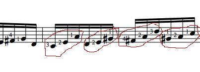 three-note-groups