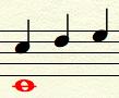 Passing Tone (ex. 1)