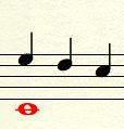 Passing Tone (ex. 2)