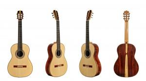 DK Classical Guitar