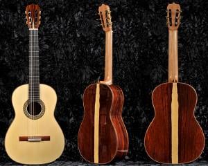 koentopp classical guitar